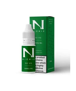 JWNNicotineShot10ml50VG2 250x300 - 18mg Nic Nic Flavourless Nicotine Shot 10ml 50VG