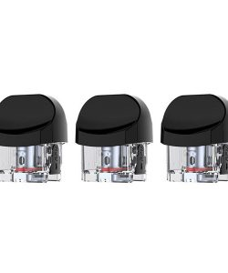 JWNRPMRementPodsEmpty45ml 250x300 - Smok Nord 2 RPM Replacement Empty Pods 4.5ml