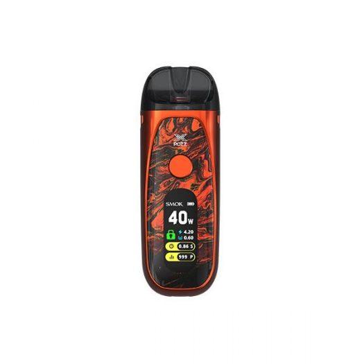 JWNSmokPozzXPodKit6 525x525 - Smok Pozz X Pod Kit