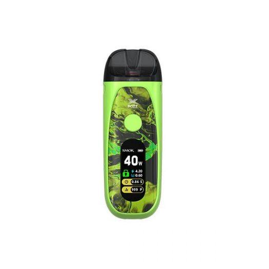 JWNSmokPozzXPodKit8 34 525x525 - Smok Pozz X Pod Kit
