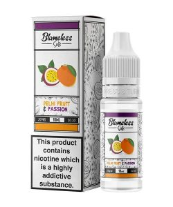 10mg Blameless Juice Co. 10ml Nic Salts (50VG/50PG) 4