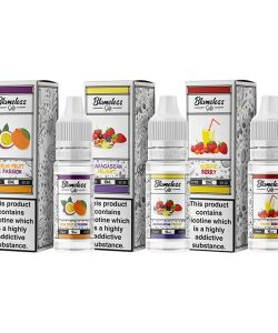 10mg Blameless Juice Co. 10ml Nic Salts (50VG/50PG) 2