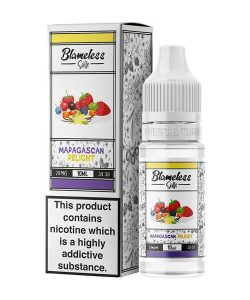 JWNAD0066X0104 250x300 - 10mg Blameless Juice Co. 10ml Nic Salts (50VG/50PG)