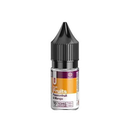JWNBG0143X0033 17 525x525 - 10mg Red Fruits 10ml Flavoured Nic Salt (50VG/50PG)
