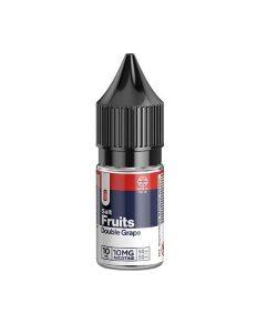 JWNBG0149X0033 5 250x300 - 20mg Red Fruits 10ml Flavoured Nic Salt (50VG/50PG)