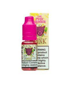 10mg The Pink Series by Dr Vapes 10ml Nic Salt (50VG/50PG) 2