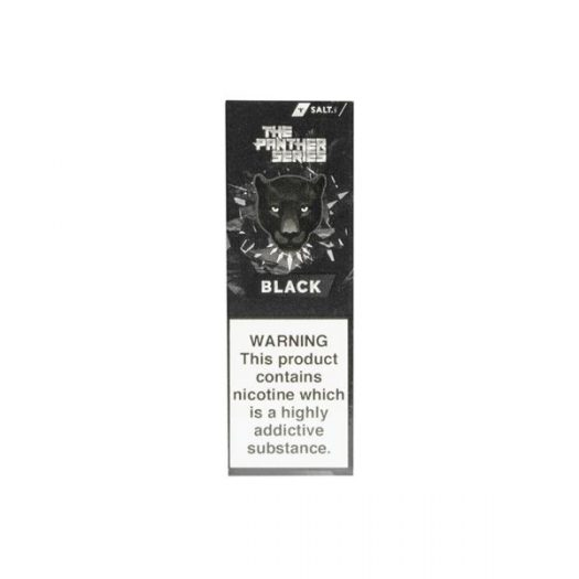 JWNBG0199X0144 525x525 - 10mg Black Panther by Dr Vapes 10ml Nic Salt (50VG-50PG)