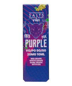 JWNBG0207X0144 250x300 - 20mg The Panther Series by Dr Vapes 10ml Nic Salt (50VG/50PG)