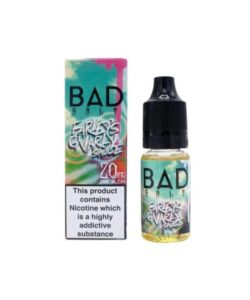 10mg Bad Drip Nic Salts 10ml (50VG/50PG) 2