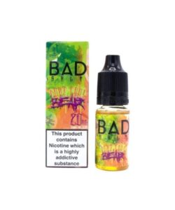 10mg Bad Drip Nic Salts 10ml (50VG/50PG) 4