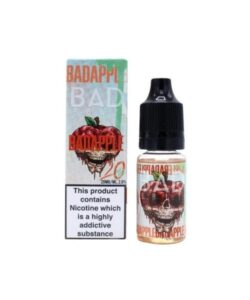 10mg Bad Drip Nic Salts 10ml (50VG/50PG) 3