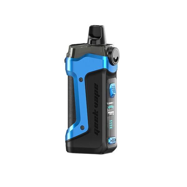 JWNAegisBoostPlusPodKit6 26 525x525 - Geekvape Aegis Boost Plus Pod Kit