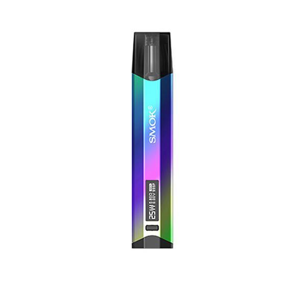 JWNSmokNfixPodKit1 525x525 - Smok Nfix Pod Kit