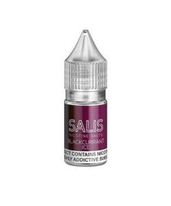 10mg Salis Nic Salts 10ml (50VG/50PG) 1
