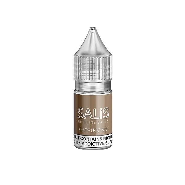 JWNAR0097X0166 525x525 - 10mg Salis Nic Salts 10ml (50VG/50PG)