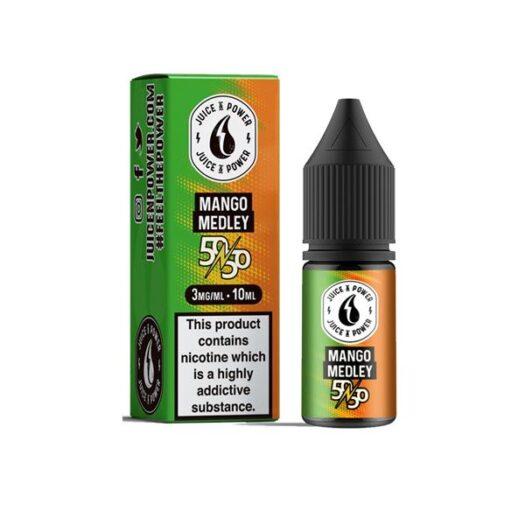 JWNAR0196X0170 525x525 - 12mg Juice N' Power 10ml E-Liquid (50VG/50PG)