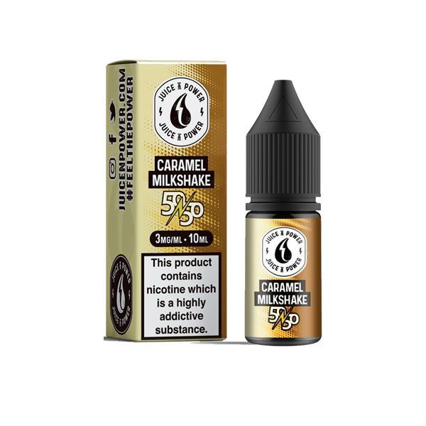 JWNAR0206X0170 15 525x525 - 3mg Juice N' Power 10ml E-Liquid (50VG/50PG)