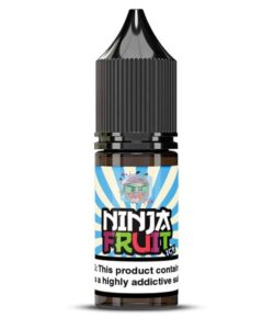 10MG Nic Salts by Ninja Fruit (50VG/50PG) 3