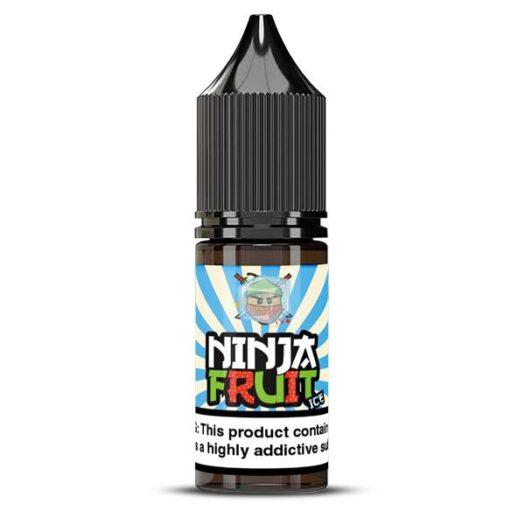 JWNAR0307X0164 47 525x525 - 10MG Nic Salts by Ninja Fruit (50VG/50PG)