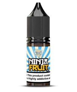 10MG Nic Salts by Ninja Fruit (50VG/50PG) 2
