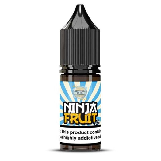 JWNAR0307X0164 82 525x525 - 10MG Nic Salts by Ninja Fruit (50VG/50PG)