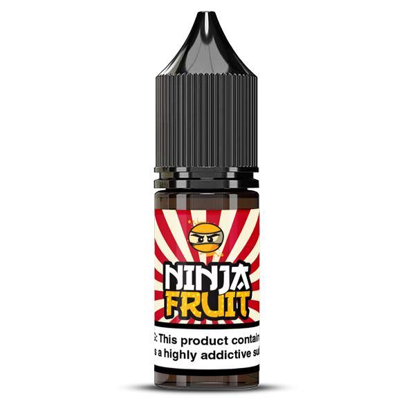 JWNAR0307X0164 92 525x525 - 10MG Nic Salts by Ninja Fruit (50VG/50PG)