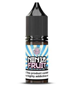 10MG Nic Salts by Ninja Fruit (50VG/50PG) 7