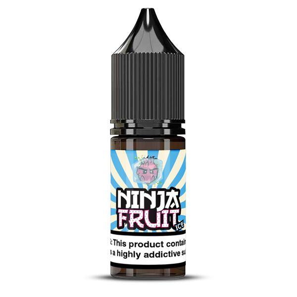 JWNAR0311X0164 29 525x525 - 10MG Nic Salts by Ninja Fruit (50VG/50PG)