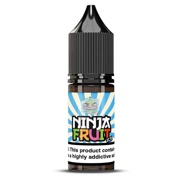 JWNAR0315X0164 525x525 - 10MG Nic Salts by Ninja Fruit (50VG/50PG)