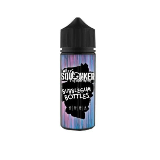 JWNBA0220X0056 1 525x525 - Willy Squonker and the Candy Factory 0mg 100ml Shortfill (70VG/30PG)