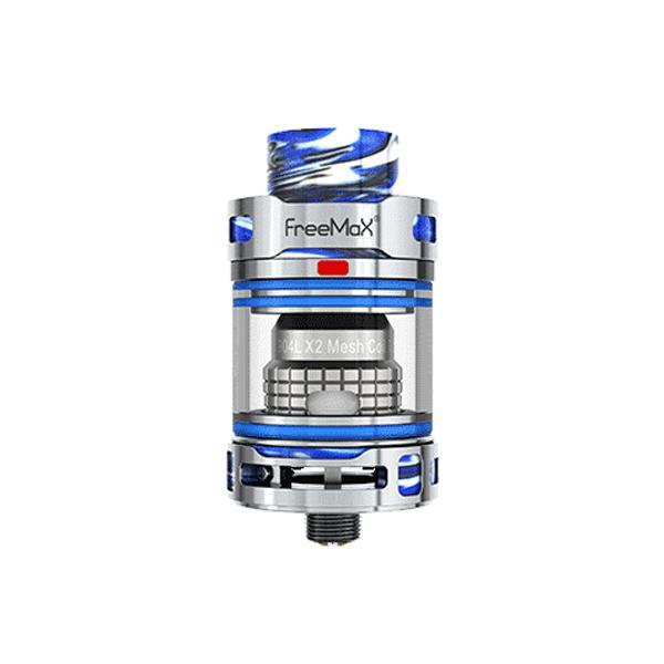 JWNFireluke3SubohmTank2 525x525 - FreeMax Fireluke 3 Tank