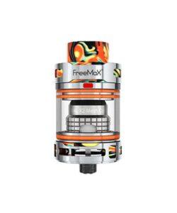 FreeMax Fireluke 3 Tank 4