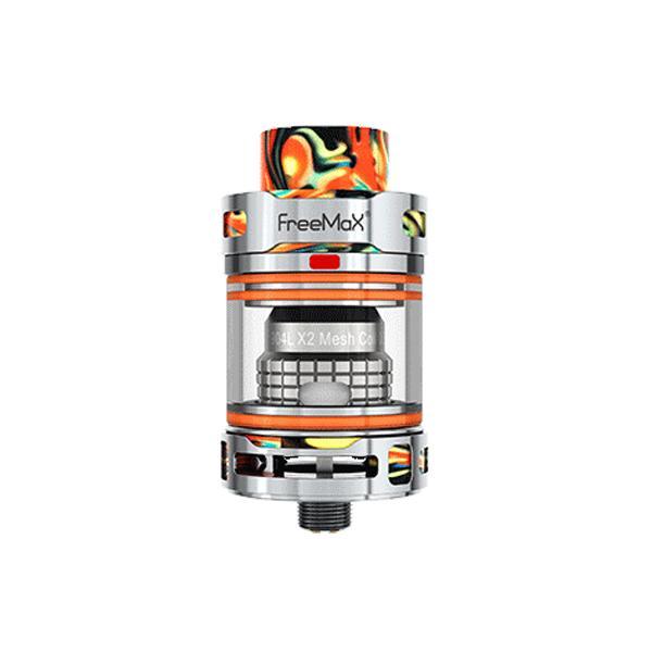 JWNFireluke3SubohmTank3 16 525x525 - FreeMax Fireluke 3 Tank