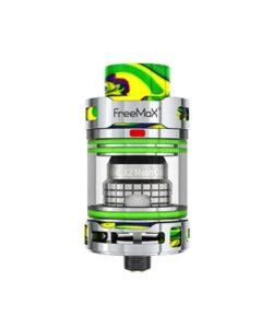 FreeMax Fireluke 3 Tank 6