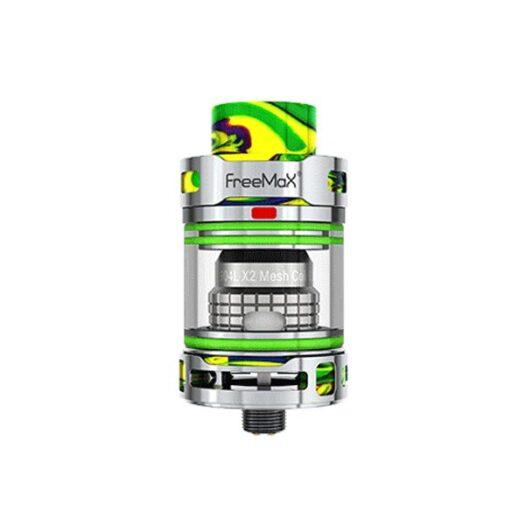 JWNFireluke3SubohmTank4 1 525x525 - FreeMax Fireluke 3 Tank