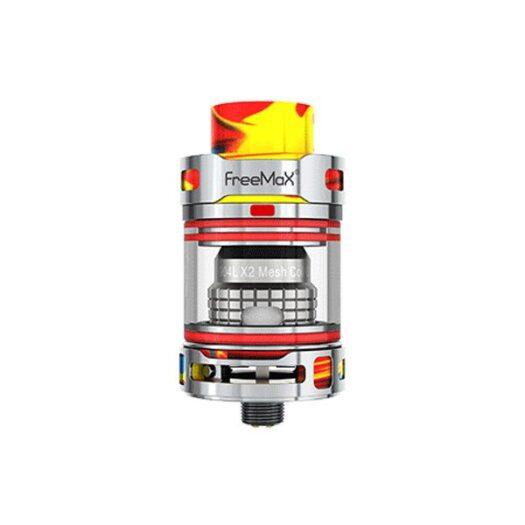 JWNFireluke3SubohmTank5 525x525 - FreeMax Fireluke 3 Tank