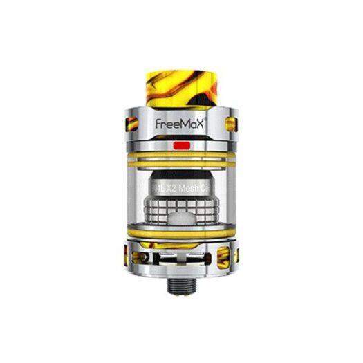 JWNFireluke3SubohmTank6 525x525 - FreeMax Fireluke 3 Tank