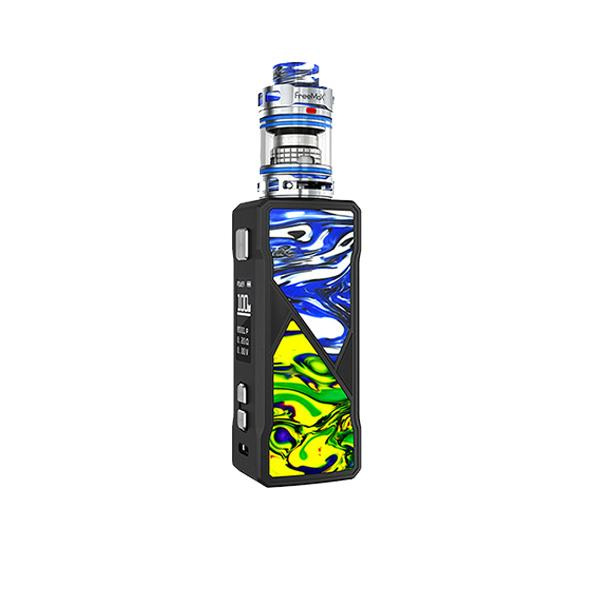 JWNMaxus100Wkit2 525x525 - FreeMax Maxus 100W Kit