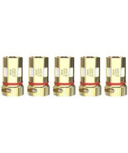 JWNohmMeshcoil2 2 250x300 - Wismec WV Replacement Coils 0.3ohm Mesh/ 0.8ohm WV01