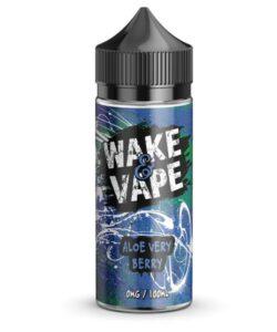 Wake N Vape 100ml Shortfill 0mg (70VG/30PG) 3
