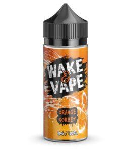 Wake N Vape 100ml Shortfill 0mg (70VG/30PG) 8