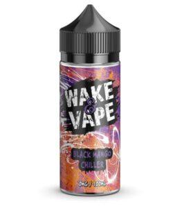 Wake N Vape 100ml Shortfill 0mg (70VG/30PG) 6