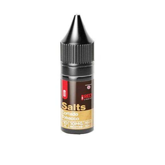 JWNBH0183X0033 4 525x525 - 10mg Red Tobacco 10ml Flavoured Nic Salt (50VG/50PG)