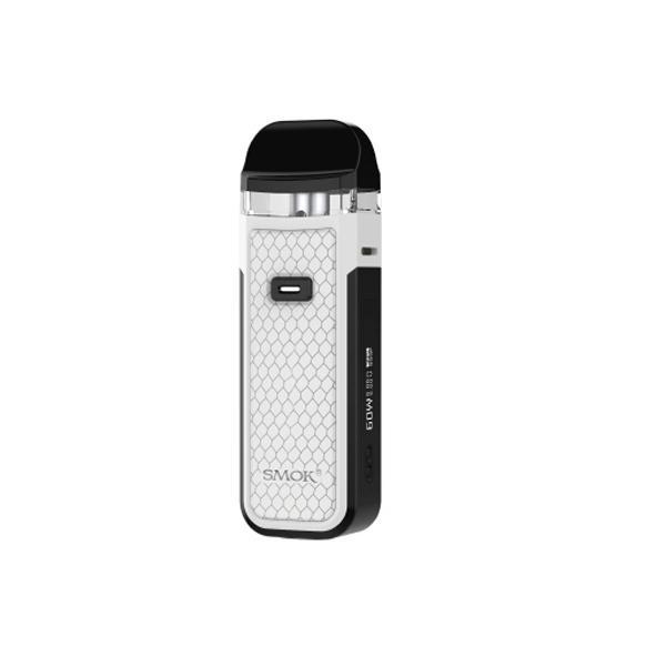 JWNSmokNordXPodKit2 525x525 - Smok Nord X Pod Kit