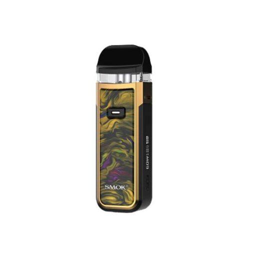 JWNSmokNordXPodKit8 22 525x525 - Smok Nord X Pod Kit