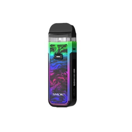 JWNSmokNordXPodKit8 36 525x525 - Smok Nord X Pod Kit
