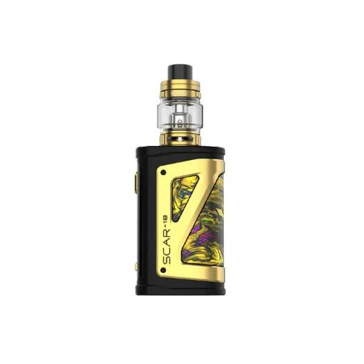 JWNSmokScar18Kit2 30 525x525 - Smok Scar 18 Kit
