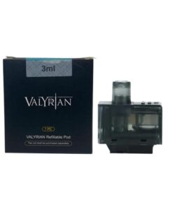 JWNValyrianReplacementpods 250x300 - Uwell Valyrian Replacement Pod 3ML (No Coil Included)
