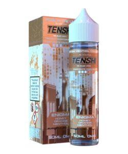 JWNBB0226X0045 250x300 - Tenshi Vapes Natomi Menthol 50ml Shortfill 0mg (70VG/30PG)