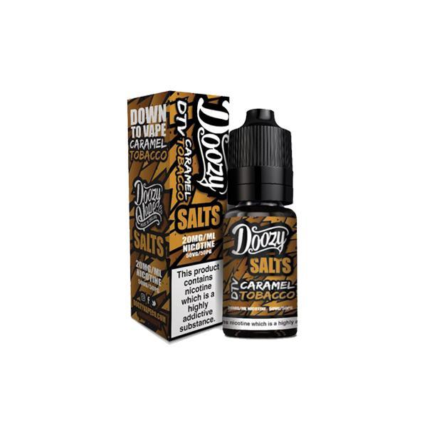 JWNBD0240X0104 525x525 - 10mg Doozy Vape Co Nic Salt 10ml (50VG/50PG)